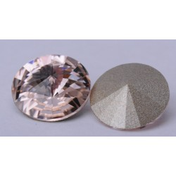 P0560-SWAROVSKI ELEMENTS 1122 Silk Foiled SS47 -11mm