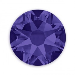 P1978-SWAROVSKI ELEMENTS 2088 Purple Velvet F SS34-7mm