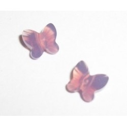 P2206-Swarovski Elements 5754 Cyclamen Opal 8mm-1 buc