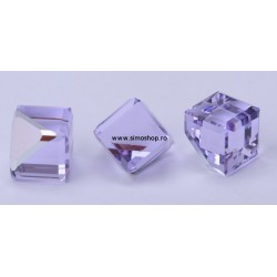 P2633-SWAROVSKI ELEMENTS 4841 Violet Comet Arg. Light VZ 4m