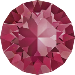 P1259-Swarovski Elements 1088 Indian Pink Foiled SS34 7mm 1 buc