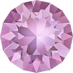 P2543-Swarovski Elements 1088 Light Amethyst Foiled SS29 6mm