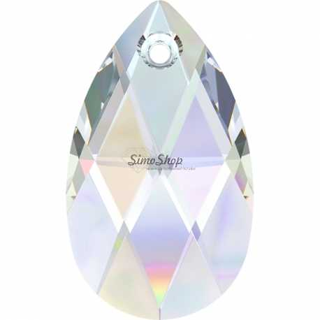 P0930-Swarovski Elements 6106 Crystal Aurore Boreale 22mm-1 buc