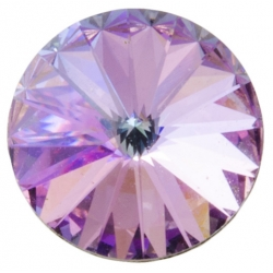 P0663-SWAROVSKI ELEMENTS 1122 Crystal Vitrail Light 12mm-1buc