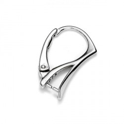 G008-Ear wire for Swarovski royal 1 bucata