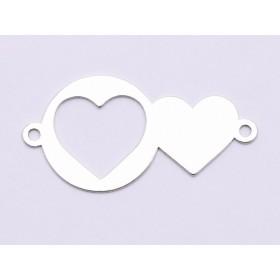 2552-Swarovski Elements 1028 Crystal Foiled PP 10 1.6mm 50buc