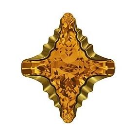 2767-Swarovski Elements 1028 Jet F PP9 1.5mm 50BUC