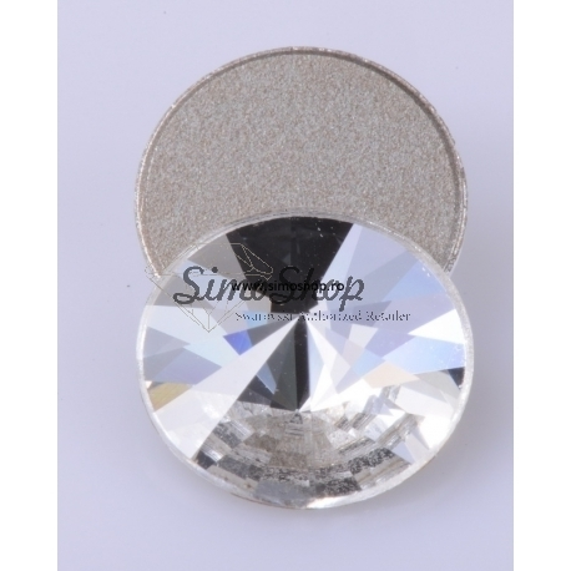 P3085-SWAROVSKI ELEMENTS 2006 Crystal Foiled 12mm 1 buc