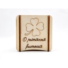P3094-Swarovski Elements 6690 Crystal Vitrail Light 23mm-1 buc