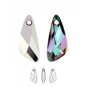 P3096-Swarovski Elements 6690 Crystal Vitrail Light 23mm stinga 1 buc