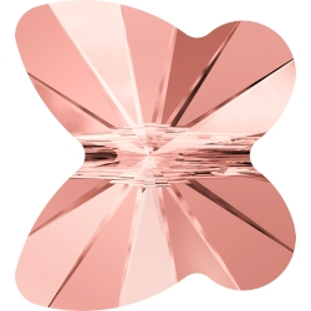 P3103-Swarovski Elements 5754 Rose Peach 8mm-1 buc