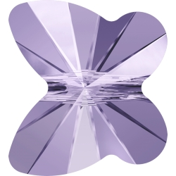P3119-Swarovski Elements 5754 Violet 8mm-1 buc
