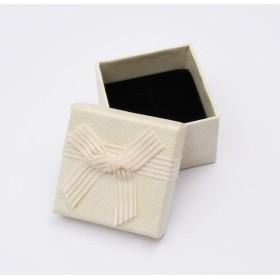 P3129-Swarovski Elements 5754 Crystal Silver Shade 8mm-1 buc
