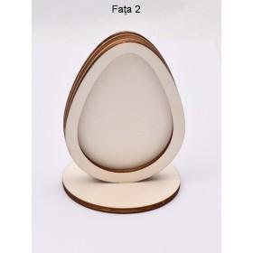 P3148-Swarovski Elements 5742 Crystal Red Magma 10mm-1 buc