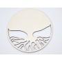 P3152-Swarovski Elements 5742 Crystal Golden Shadow 10mm-1 buc