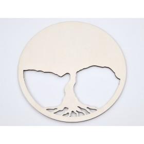 P3154-Swarovski Elements 5742 Crystal Silver Shade 10mm-1 buc