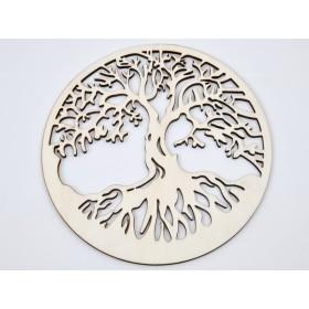 P3157-SWAROVSKI ELEMENTS 5752 Crystal Iridescent Green 12mm-1buc