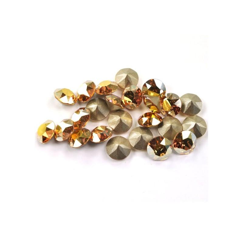 G049-Dop-uri argint 925 cercei 5.3mm 1 bucata