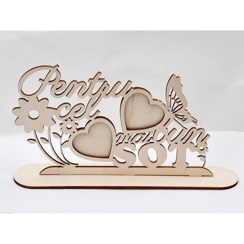 G1294-Carabina din argint 16x10mm 1 bucata