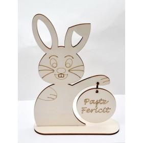 G1235-Distantier argint 925 9x4.2mm pentru bratari pandora