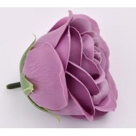 G1314 - Bilute Argint cu Striatii 5mm, gaura 1.20mm 1 bucata