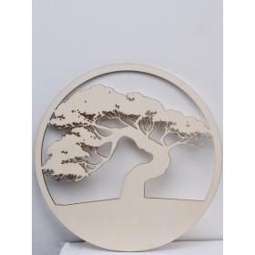 G1336- Biluta Argint aplatizata 3.20x2.10mm, gaura 1.20mm 1 bucata