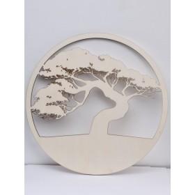 G1340-Capacel rotund  4mm argint 925