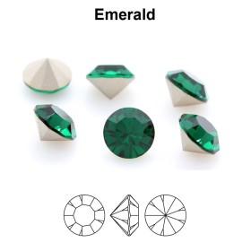 R112-Snur de piele rosu impletit 3mm-1 metru