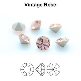 P3193-Swarovski Elements 2808 Denim Blue F 14mm 1 buc
