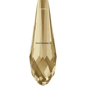 P0587-Swarovski Elements 6028 Crystal Vitrail Light P 12mm 1 buc