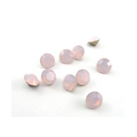P1175-SWAROVSKI ELEMENTS 4841-Crystal Heliotrope Unfoiled 6mm