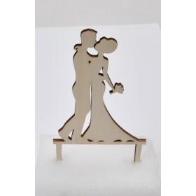P2574-Swarovski Elements 1088 Yellow Opal Foiled SS39 8mm