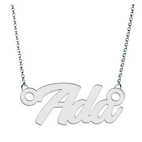 P1445-Swarovski Elements 6628 Crystal Silver Night 16mm 1 buc