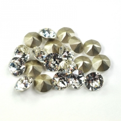 2560-Swarovski Elements 1088 Crystal Foiled PP 25 3.20mm