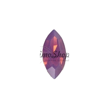 0596-SWAROVSKI ELEMENTS 4228 Crystal Foiled 8x4mm