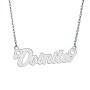 P3221-Swarovski Elements 4933 Tilted Dice Crystal Purple 27mm