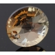 0758-SWAROVSKI ELEMENTS 6428 Crystal Golden Shadow 8mm-1 buc