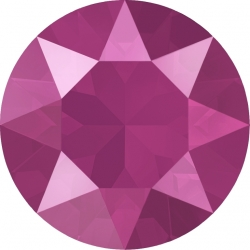 P3077-Swarovski Elements 1088 Crystal Peony Pink Unfoiled SS39 8mm