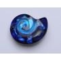 0474-SWAROVSKI ELEMENTS 1122 Crystal Foiled SS39 8mm-1buc