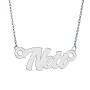 P3280-Swarovski Elements 4320 Summer Blue 14x10mm