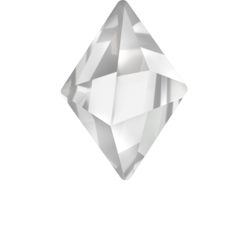 P3217-Swarovski Elements 4928 Tilted Chaton Crystal 18mm