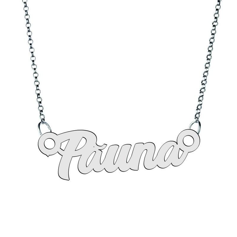 P3073-Swarovski Elements 4142 Light Chrome Foiled 14x11mm Baroque Mirror