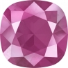 P3165-SWAROVSKI ELEMENTS 4470 Crystal Peony Pink Unfoiled 10mm