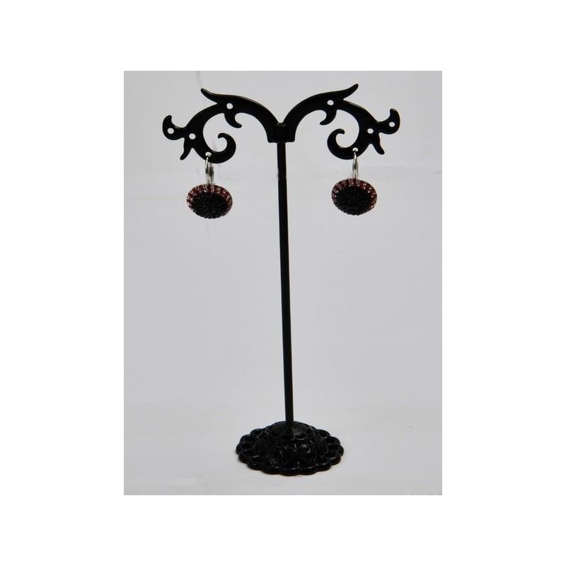 2869-Swarovski Elements 5818 Iridescent Dark Blue Pearl 6mm