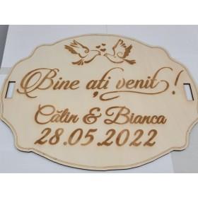 2917-Swarovski Elements 5810 Iridescent Dark Blue Pearl 12mm