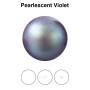 G1476-Inel Universal pentru Swarovski Twister Drept 4485 10.50mm - 1 buc