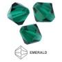 P3287-Swarovski Elements 2483 Royal Blue Unfoiled 10mm 1 buc