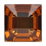 P3282-Swarovski Elements 2483 Topaz 10mm 1 buc