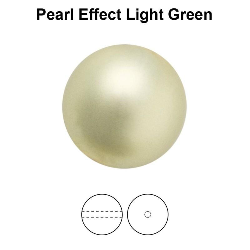 G1491-Baza pandant bufnita pentru Swarovski 2205 de 7.5mm