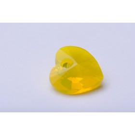 G0022-Leverback cu bucla 18.5x11.5mm 1 buc